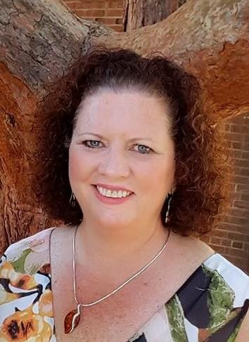 Patricia a Notary in Sacramento