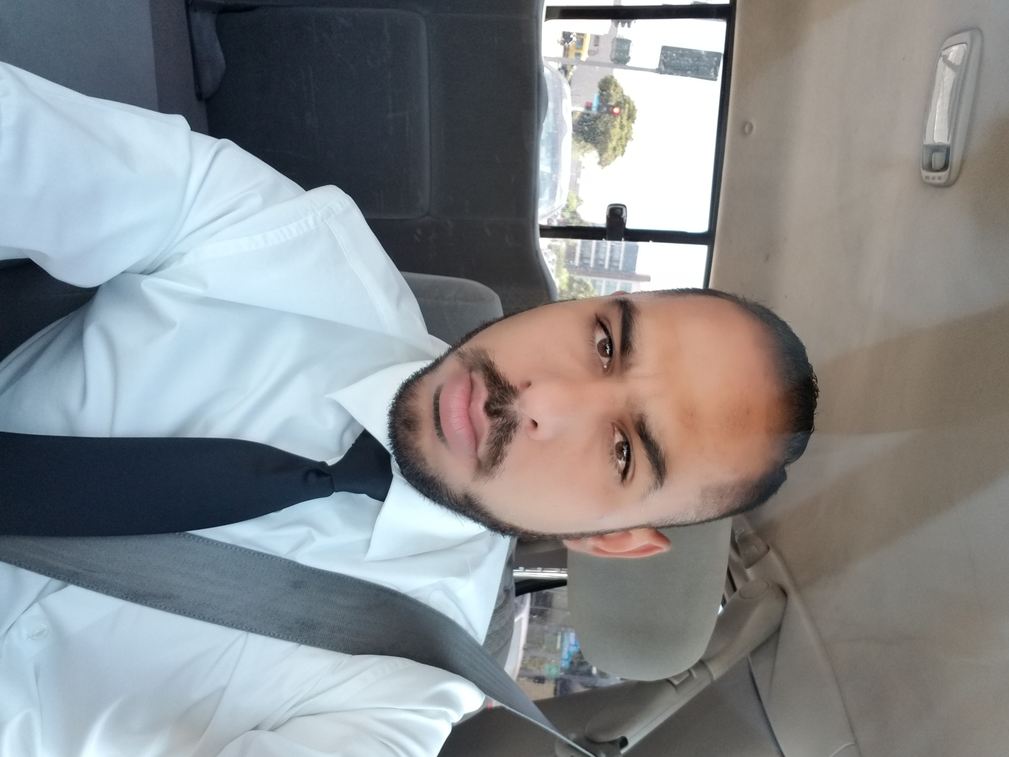 Miguel a Notary in Long Beach